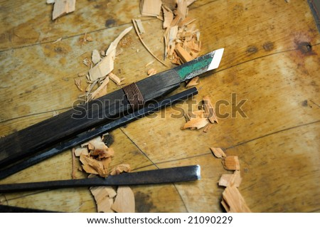 Homemade Woodworking Tools Hand Made