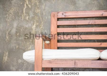 wood chair #436209043