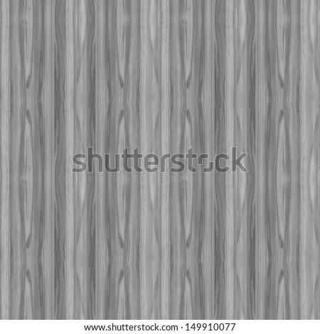 Wood Desk Texture. Plain View