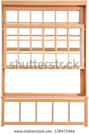 Wood double hung windows the double hung is composed of for Buy double hung windows online