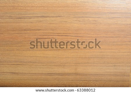 Wood flooring with beautiful natural pattern