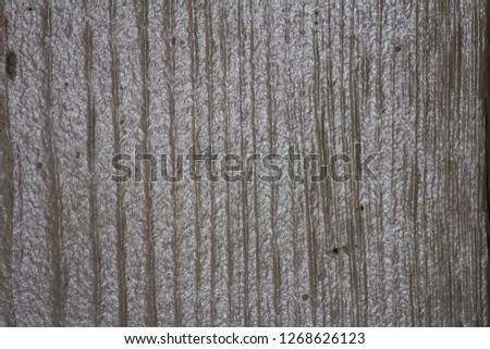 Wood grain painted and textured surface area for background.