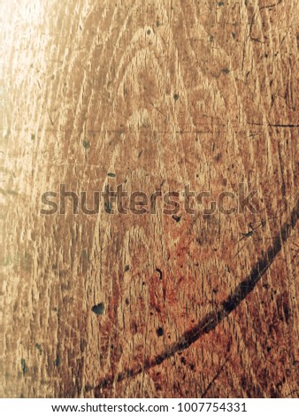 wood grungy background with space for your design #1007754331