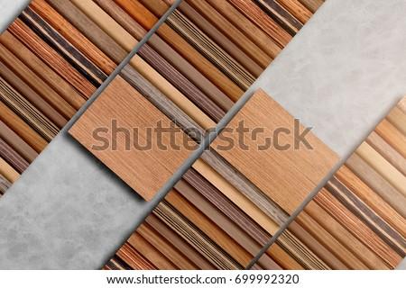 wood laminate veneer sample texture background