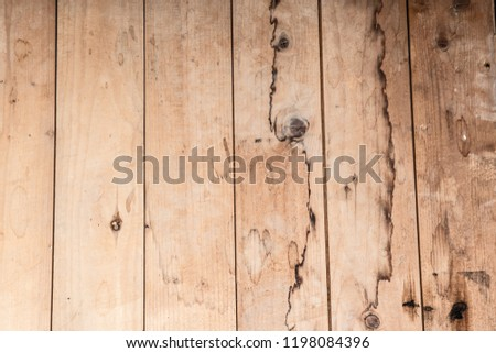 Wood - Material, Parquet Floor, Flooring, Hardwood, Textured Effect #1198084396