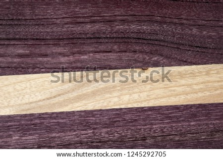 Wood - Material, Parquet Floor, Flooring, Hardwood, Textured Effect #1245292705