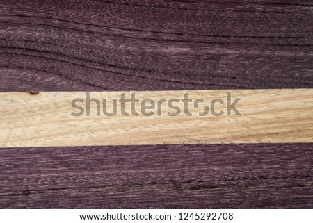 Wood - Material, Parquet Floor, Flooring, Hardwood, Textured Effect #1245292708