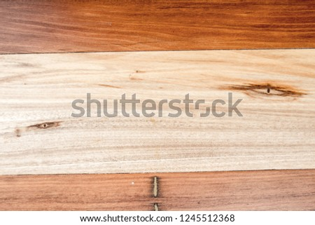 Wood - Material, Parquet Floor, Flooring, Hardwood, Textured Effect #1245512368