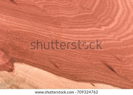 Wood - Material, Parquet Floor, Flooring, Hardwood, Textured Effect #709324762