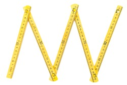 Wood meter