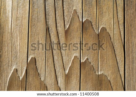 Wood Mountains