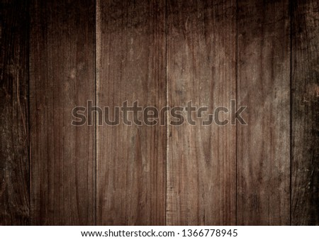 wood panel background, Abstract plank for texture #1366778945