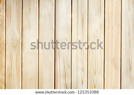 Wood pine plank brown texture for background