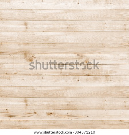 Wood pine plank light brown texture for background #304571210