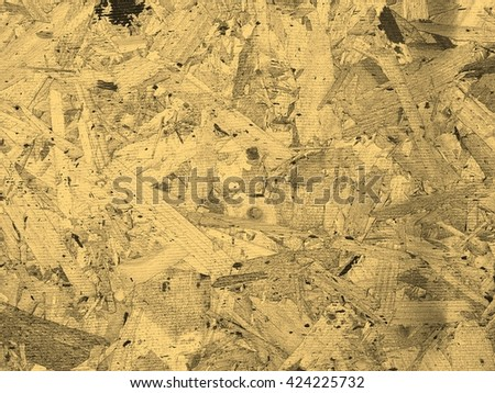 Shutterstock Wood plank board useful as a background vintage sepia