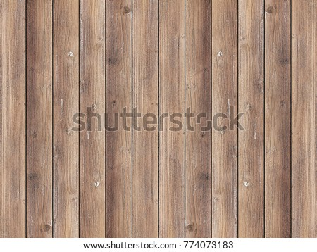 Wood Plank Brown Texture Background 774073183