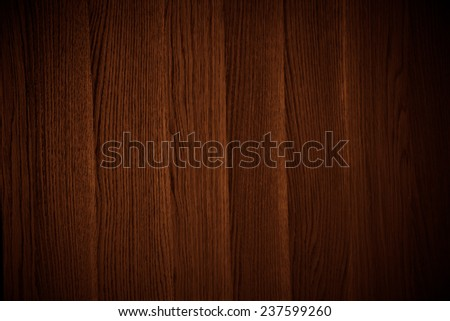 wood plank to use as background or texture #237599260