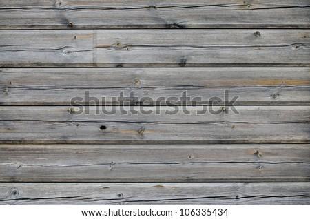 Wood planks texture background. - stock photo