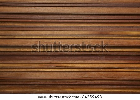 wood stack texture - stock photo