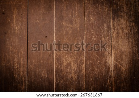 Wood texture background. #267631667