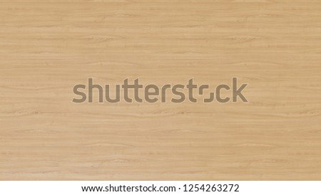 Wood Texture Background, 3D illustration #1254263272