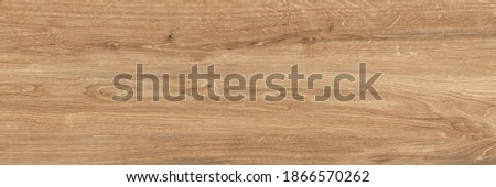 Wood Texture Background, High Resolution Furniture Office And Home Decoration Wood Pattern Texture Used For Interior Exterior Ceramic Wall Tiles And Floor Tiles Wooden Pattern. Foto stock ©