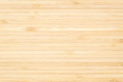 Wood texture background in natural light yellow cream color