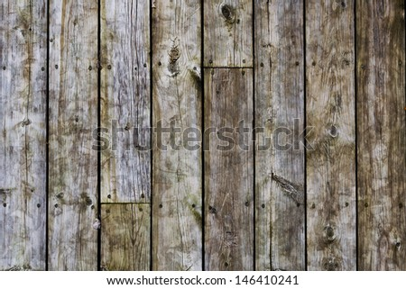 wood texture, background old wooden board