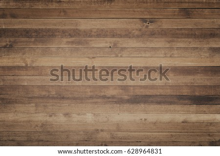 Wood texture background surface with old natural pattern. Grunge surface rustic wooden table top view #628964831