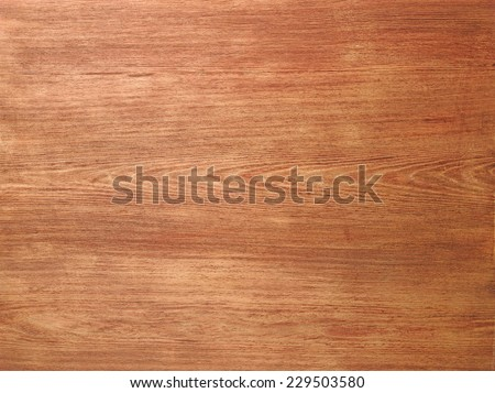 Wood Texture Background. Top View of Classic Wooden Table