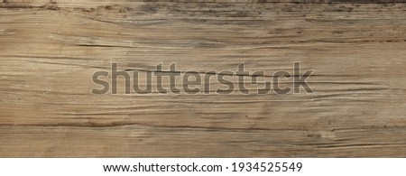 Wood texture background with high resolution, natural wooden, natural wood pattern, walnut wood surface, walnut dark wood, floor tile Photo stock ©