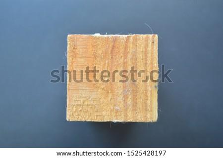 Wood texture closeup structure of sawn timber