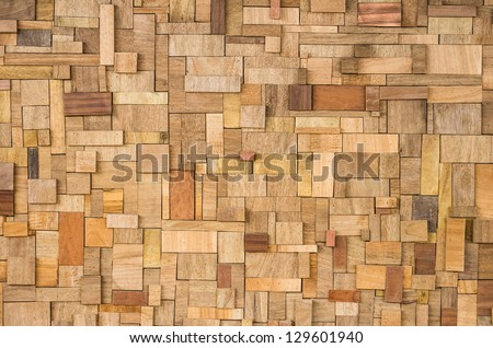Wood Texture -  Ecological Background Stock foto ©