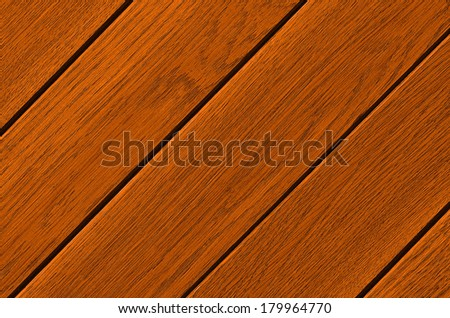 Wood texture. Lining boards wall. Wooden background pattern.