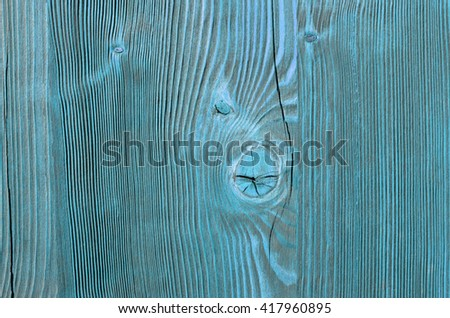 Wood texture. Lining boards wall. Wooden background pattern. Showing growth rings. #417960895