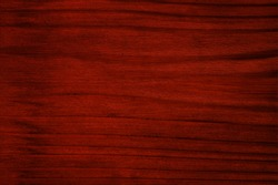 Wood texture. Red