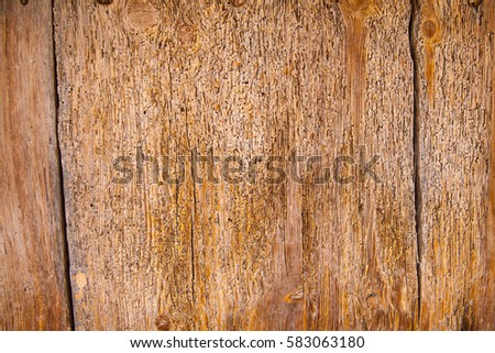 Wood Texture, Rustic Weathered Barn Wood Background With Knots And Nail  Holes, Rustic Weathered