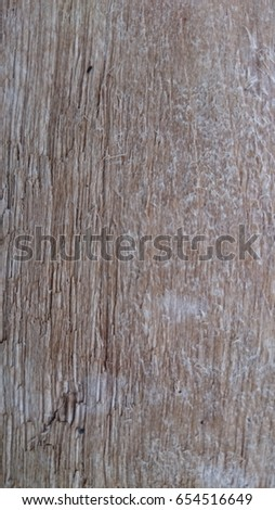 Wood texture with fiber pattern #654516649