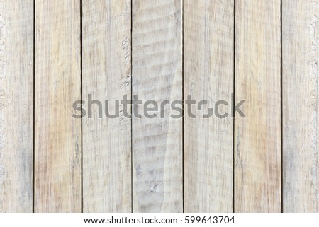 Wood texture with natural wood pattern background #599643704