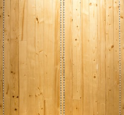 wood texture with steel hanker for decoration interior