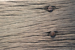 wood texture , wood and nail , wood backgriund