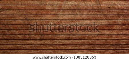 wood texture. wooden background old dark wood panels.