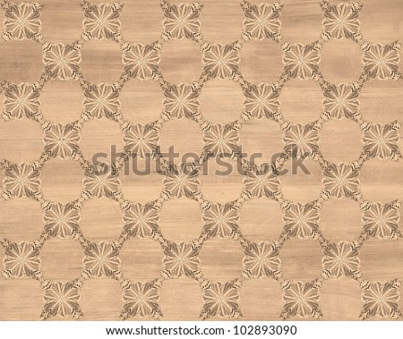 Inlays, mosaics dress up tables - 2005-01-03 00:00:00 | Furniture