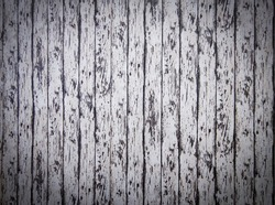wood wall texture background with vignette effect