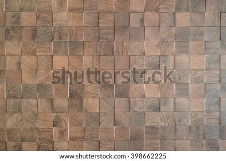 wood wall texture wooden block