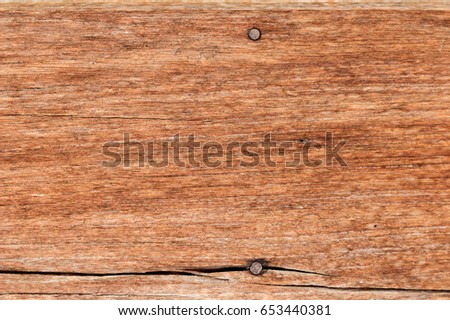 Wood Wall Textures For text and background - Shutterstock ID 653440381