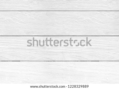 wood white plank background texture #1228329889