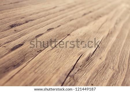 Wooden background. Brown grunge wood texture