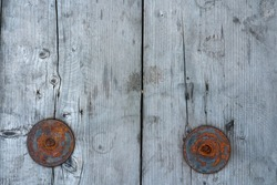 Wooden background grime texture with copy space.