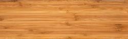 Wooden bamboo panorama background. Wood bamboo texture